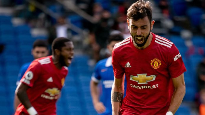 Bruno Fernandes wants Fred to replicate Michael Carrick