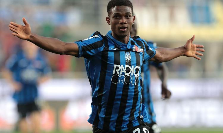 Manchester United are still in the process of finalizing the transfer deal for Amad Diallo