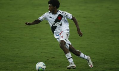 Talles Magno is one of the rising stars in Brazilian football