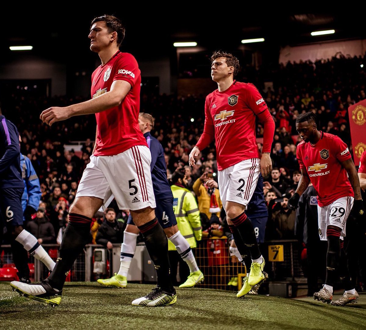 Ole Gunnar Solskjaer believes Manchester United face a pivotal Christmas period