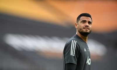 A report by Manchester Evening News states that Sergio Romero has said his goodbyes to some members of the Manchester United staff ahead of a possible move in January.