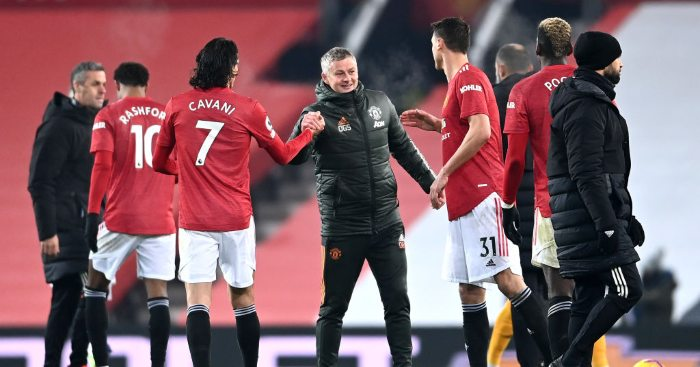 Manchester United are emerging as genuine title challengers