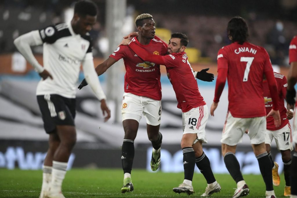Manchester United could face Newcastle Untied sans five first-team stars later tonight.