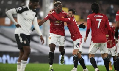 Manchester United manager, Ole Gunnar Solskajer has praised the mental and physical prowess of his players