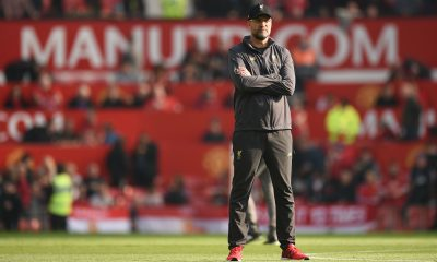 Jurgen Klopp turned down an opportunity to manage Manchester United early on in his career. (GETTY Images)