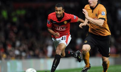 Joshua King in action for Manchester United during his time at the Red Devils. (GETTY Images)