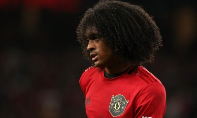 Tahith Chong terminated his loan spell at Werder Bremen this month. (GETTY Images)