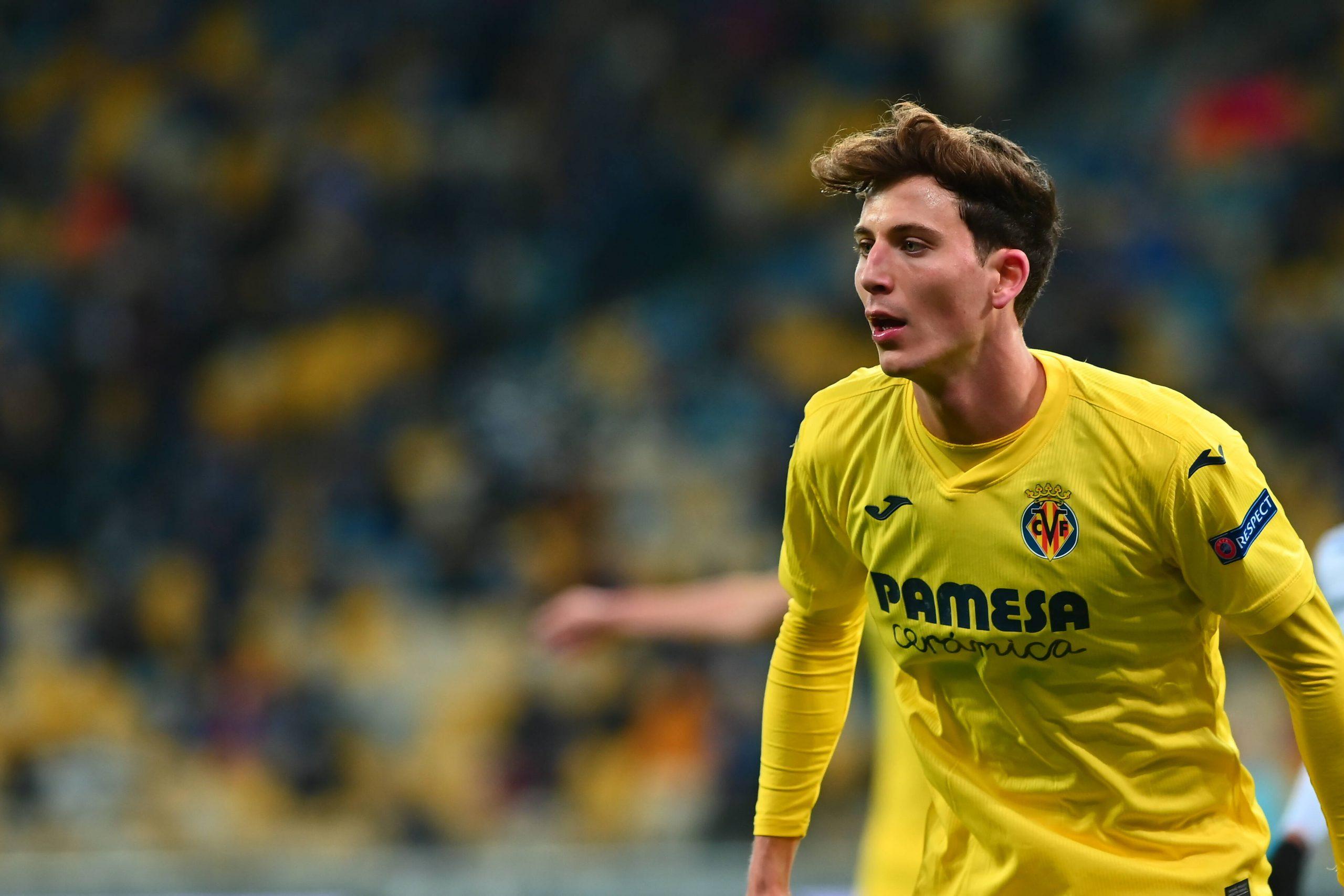 Transfer News: Villarreal star Pau Torres keen on Manchester United move