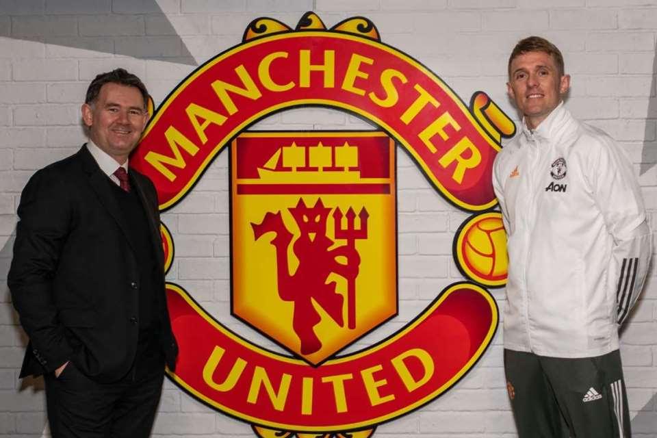 Ole Gunnar Solskjaer and John Murtough targetting four new arrivals at Manchester United