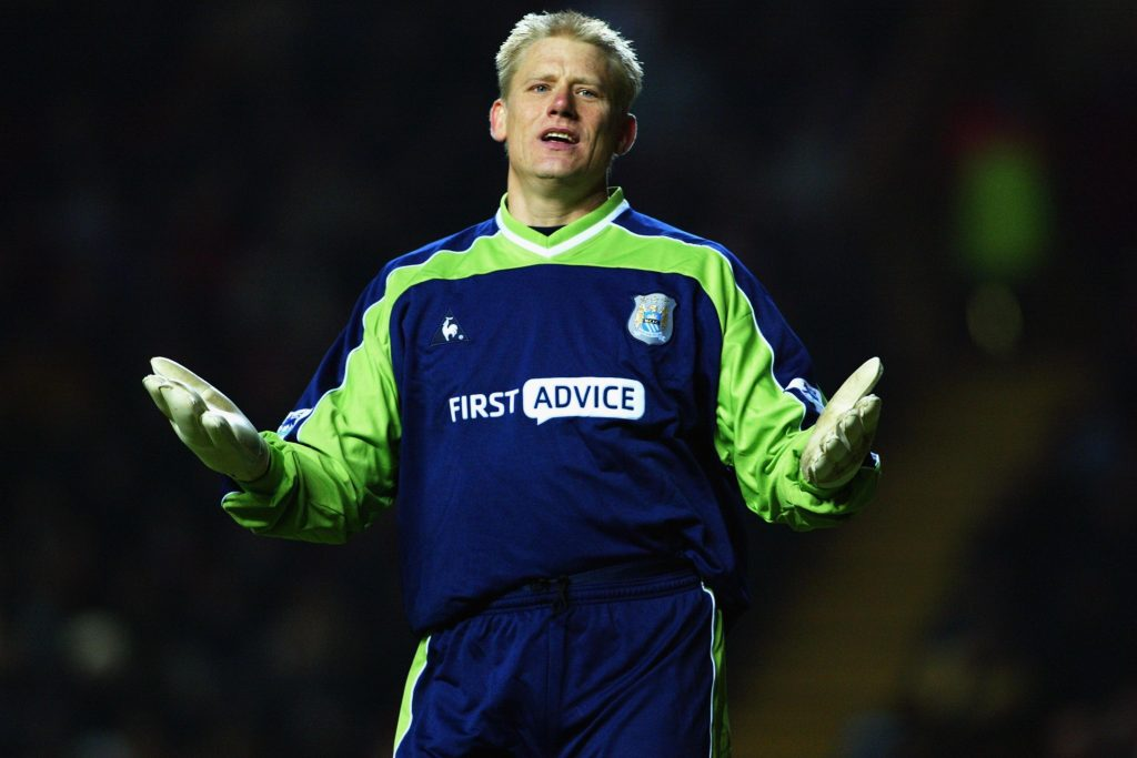 Manchester United legend, Peter Schmeichel has attacked the fans who broke into Old Trafford as 'idiots and troublemakers'.