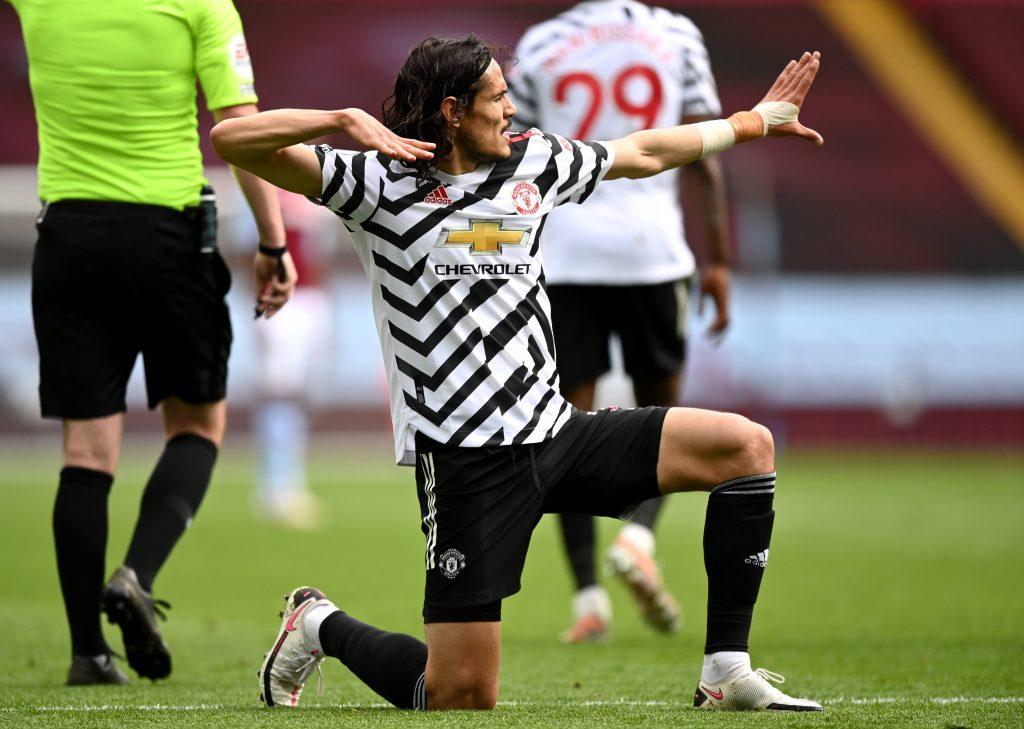 Transfer News: Manchester United remain keen on Harry Kane despite Edinson Cavani extension