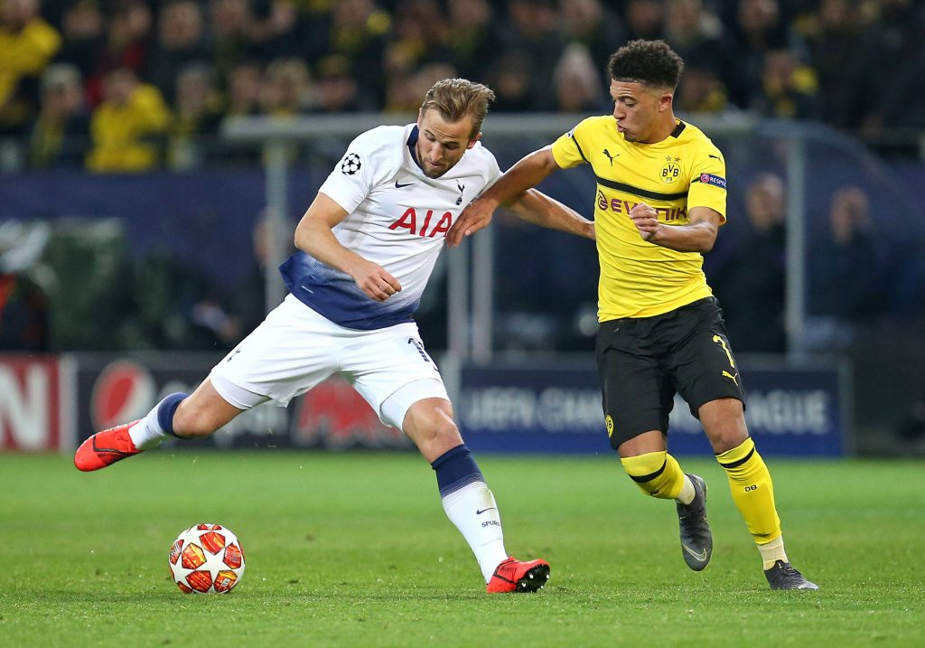 Manchester United remain keen on Harry Kane despite Edinson Cavani extension