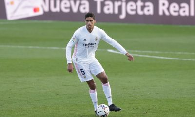 Manchester United have suffered a setback in their pursuit of Real Madrid star Raphael Varane this summer.