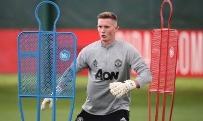 Ole Gunnar Solskjaer could put faith in Dean Henderson as his first-choice goalkeeper at Manchester United